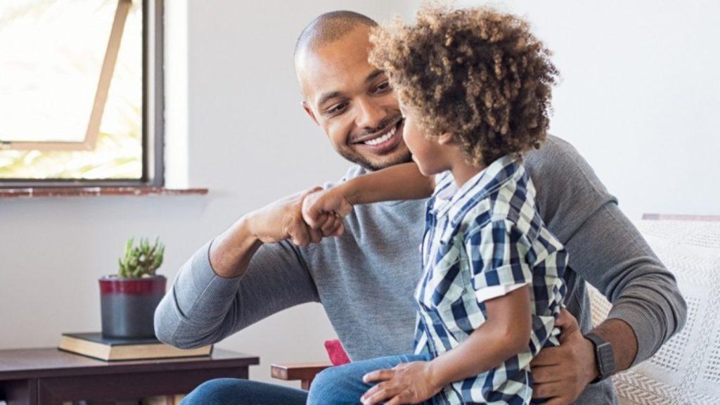 Divórcio sem traumas: como conversar com a criança, de acordo com a idade
