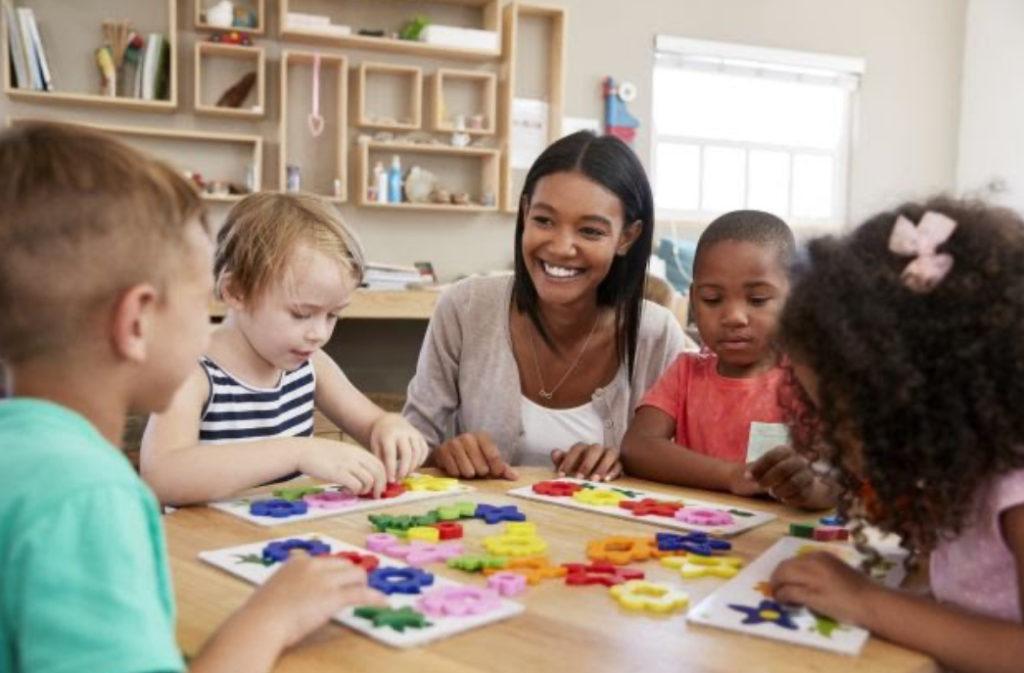 Falando em Adaptação Escolar