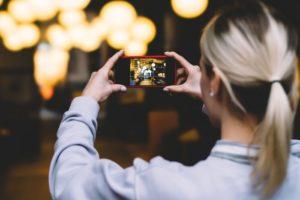 Instagram tem impacto negativo no sono e na autoimagem dos jovens, mostra pesquisa